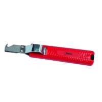 Couteau dénude câble avec lame crochet