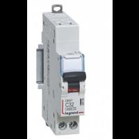Disjoncteur DNX3 - Auto/Vis - 32A - 406786 - Legrand