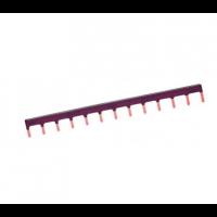 Barre de pontage horizontale Phase - KB163P - Hager