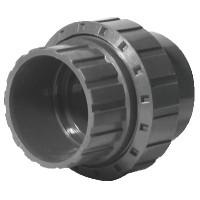 Union PVC pression à coller FF 32