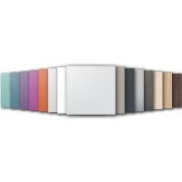 Plaque couleur pour bouche ColorLINE
