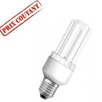 Ampoule à vis Delux EL 11W ECO