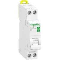 Disjoncteur Schneider Resi9 XP 16A - R9PFC616 - Schneider