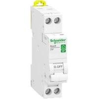Disjoncteur Resi9 XP 20A - R9PFC620 - Schneider