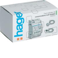 Pack afficheur multi-énergie modulaire RT2012