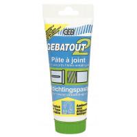 Tube de pâte à joint Gebatout 250g