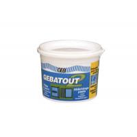 Pot de pâte à joint Gebatout 500g