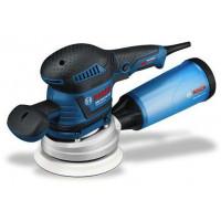 Ponceuse excentrique Bosch professionnel GEX 125-150 AVE
