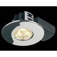 Spot LED H2 LITE chrome 7,9W 4000K