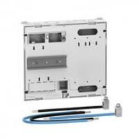 Panneau de controle monophasé Resi9 13 modules
