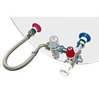 Kit de sécurité pour chauffe-eau