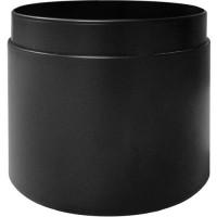Manchon raccord PVC diamètre 80mm