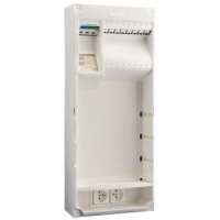 Multibox compatible grade 3 - 8 RJ45