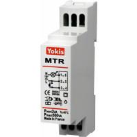 Télérupteur modulaire MTR500M