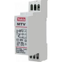 Télévariateur modulaire 500W