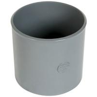 Manchon PVC diamètre 125