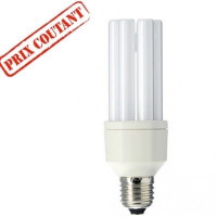 Ampoule fluocompacte Master PLE 20W E27