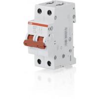 Interrupteur sectionneur 45A
