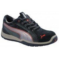 Chaussures de sécurité Puma grises