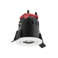 Spot DL COVER IP65 60° 6W/4000K BLC dimable - 50657 - Aric