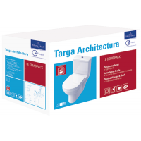Pack WC Targa Architectura
