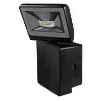 Spot à LED d'extérieur Luxa 102 8W noir