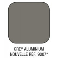 Option couleur GREY ALUMINIUM