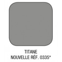 Option couleur TITANE