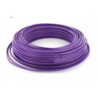 Fil H07VU 1.5mm² Violet en 100m