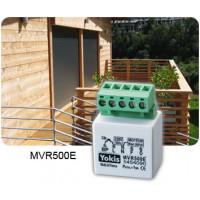 Micromodule volet roulant encastré 500W
