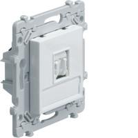 Prise RJ45 cat. 6 FTP Essensya