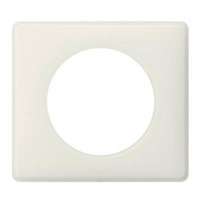 plaque 1 poste c liane craie c liane poudr plaque. Black Bedroom Furniture Sets. Home Design Ideas