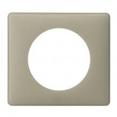 plaque 1 poste c liane argile c liane poudr plaque. Black Bedroom Furniture Sets. Home Design Ideas