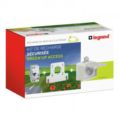 pr t poser green 39 up access 1 prise 1 pat re 1 protection 090476 b tir moins cher. Black Bedroom Furniture Sets. Home Design Ideas