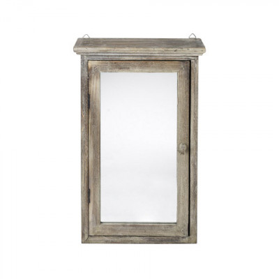 armoire miroir 39 kruse 39 mobilier b tir moins cher. Black Bedroom Furniture Sets. Home Design Ideas