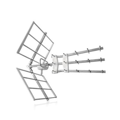 antenne hertzienne tnt 14hd antenne et parabole t l vision informatique t l vision. Black Bedroom Furniture Sets. Home Design Ideas