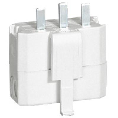 fiche dcl accessoires pour bo te bo te d 39 encastrement accessoire lectrique electricit. Black Bedroom Furniture Sets. Home Design Ideas