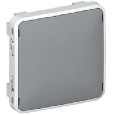 obturateur plexo composable gris m canisme composable appareillage tanche legrand plexo. Black Bedroom Furniture Sets. Home Design Ideas