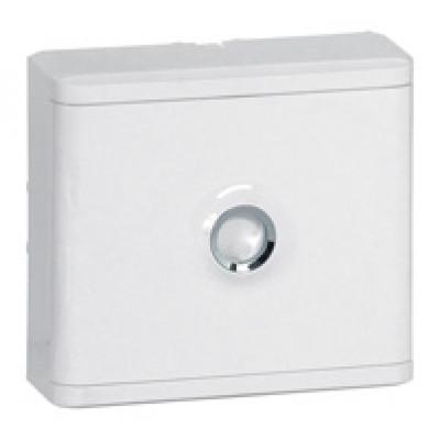 Habillage blanc pour compteur mono tableau de comptage enedis legrand drivia tableau - Habillage compteur electrique ...