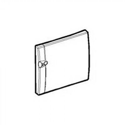 porte opaque pragma 4 rang es 18 modules porte de tableau tableau lectrique schneider. Black Bedroom Furniture Sets. Home Design Ideas