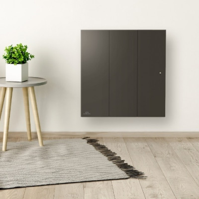 amazing free ozo anthracite smart ecocontrol with radiateur airelec avis with airelec vaillance. Black Bedroom Furniture Sets. Home Design Ideas