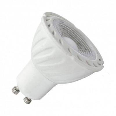 ampoule led dimmable 6w gu10 4000k b tir moins cher. Black Bedroom Furniture Sets. Home Design Ideas