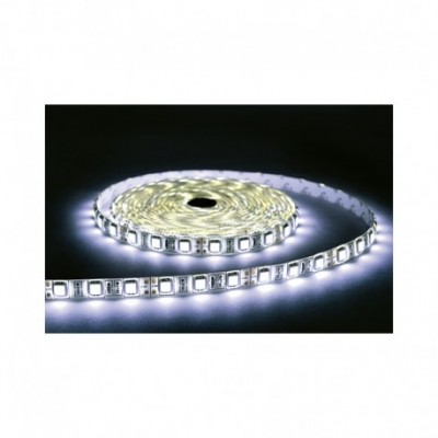 Bandeau led 5m blanc froid 36w ruban led et ciel for Bandeau lumineux led interieur