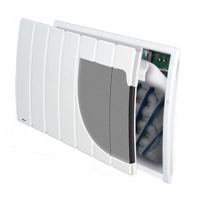 calidou smart ecocontrol radiateur lectrique noirot chauffage noirot chauffage b tir. Black Bedroom Furniture Sets. Home Design Ideas