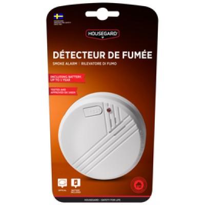 D tecteur de fum e autonomie de 1an d tecteur de fum e alarme et s curi - Detecteur de fumee fonctionnement ...