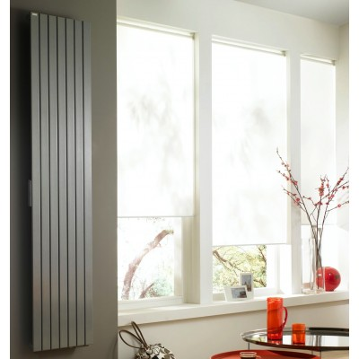 radiateur fassane premium vertical radiateur lectrique. Black Bedroom Furniture Sets. Home Design Ideas