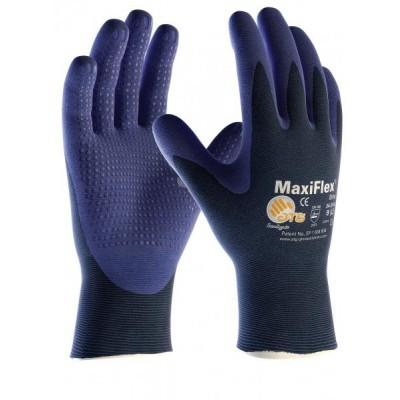 gants bleu d 39 lectricien gants de protection equipement de protection outillage b tir. Black Bedroom Furniture Sets. Home Design Ideas