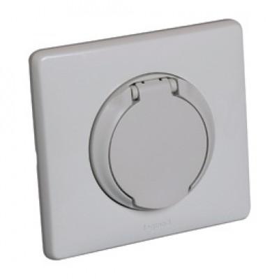 prise d 39 aspiration sans contact c liane blanc les prises d 39 aspiration les accessoires d. Black Bedroom Furniture Sets. Home Design Ideas