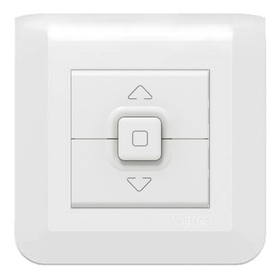 interrupteur volet roulant mosaic les complets. Black Bedroom Furniture Sets. Home Design Ideas
