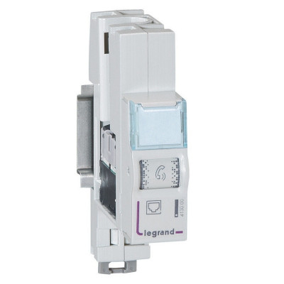 module de brassage rj45 cat 6a stp 1 module de marque legrand 413004 b tir moins cher